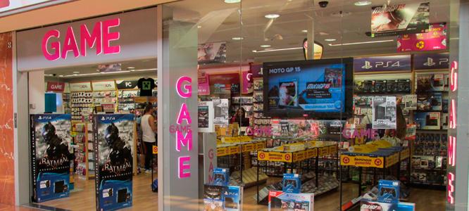 Game videojuegos