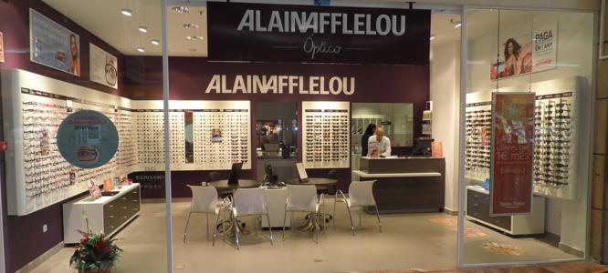 002cded61b Alain Afflelou - Centre Comercial Montigalà