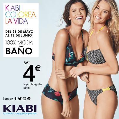 bikinis kiabi 2018