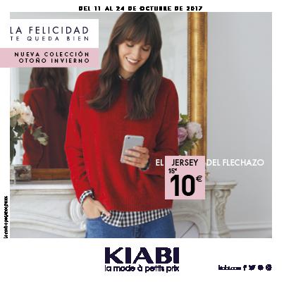 ccb2b2f4925 oferta Kiabi Archivos - Página 3 de 3 - Centre Comercial Montigalà
