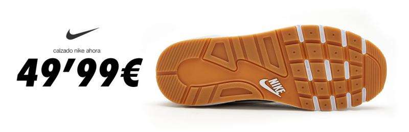 Centre Zapatillas Nike Con Tus Décimas Comercial Montigalà 3RA5jL4