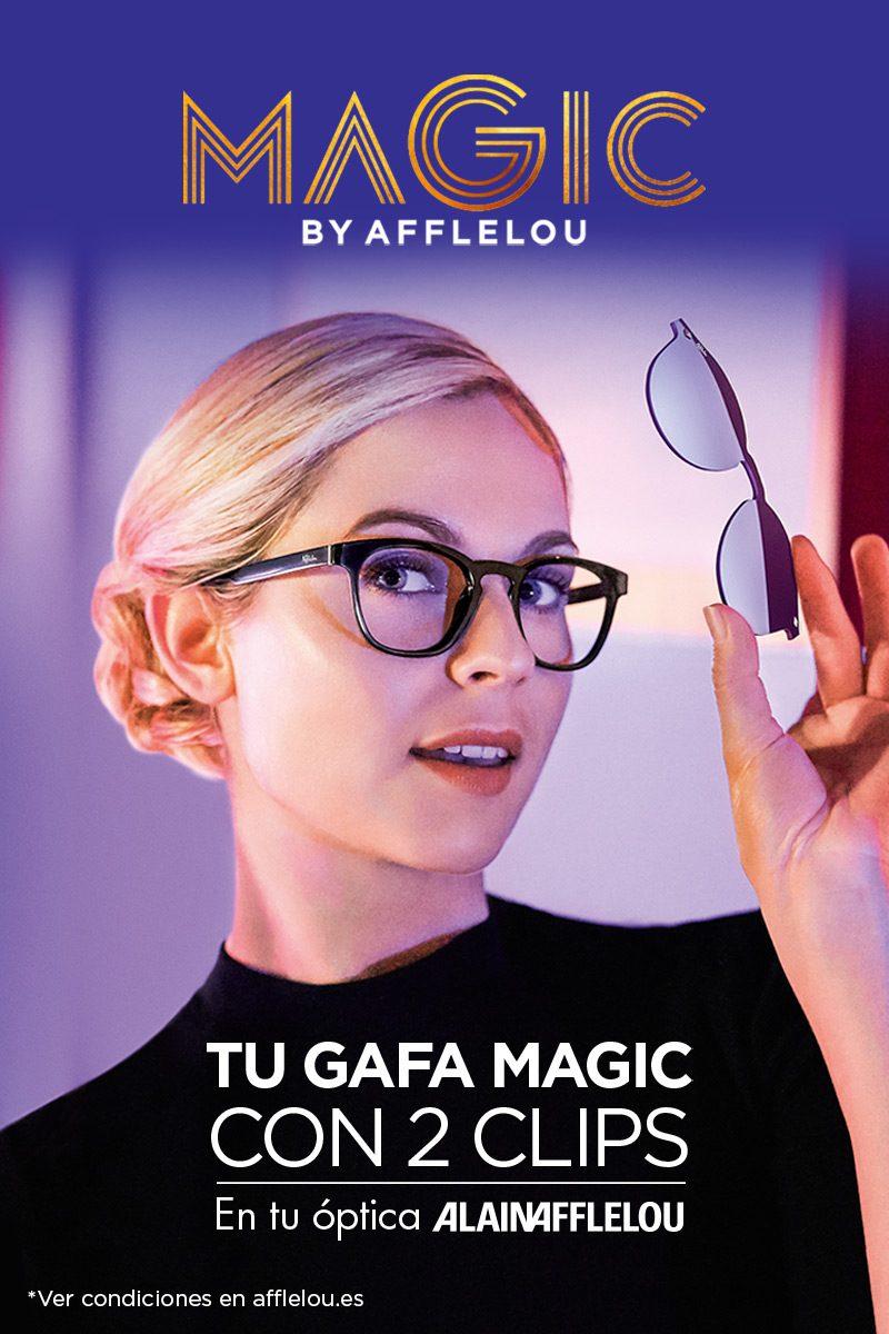 1f424da2fd Gafas MAGIC - Centre Comercial Montigalà